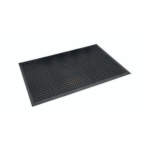 caillebotis caoutchouc polyvalent en tapis comparer les prix de caillebotis caoutchouc. Black Bedroom Furniture Sets. Home Design Ideas