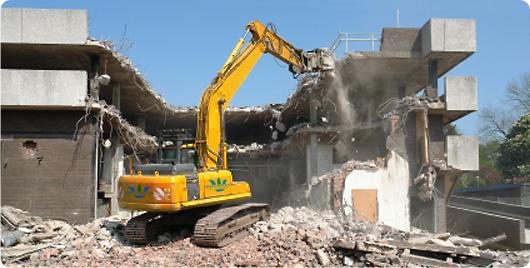 Services pour demolition tous les fournisseurs service pour deconstructio - Devis demolition maison ...