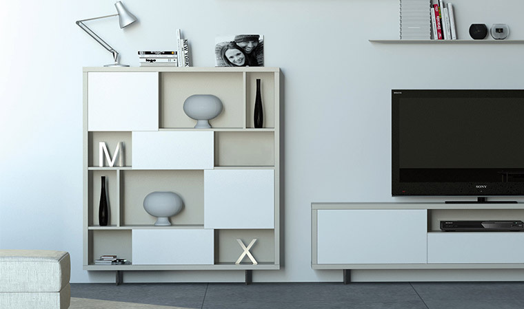 meuble biblioth que design contemporain sammlung von design zeichnungen als. Black Bedroom Furniture Sets. Home Design Ideas