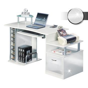 bureaux informatiques comparez les prix pour. Black Bedroom Furniture Sets. Home Design Ideas
