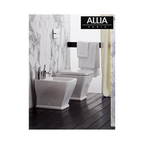 abattants de wc allia paris achat vente de abattants de wc allia paris comparez les prix. Black Bedroom Furniture Sets. Home Design Ideas