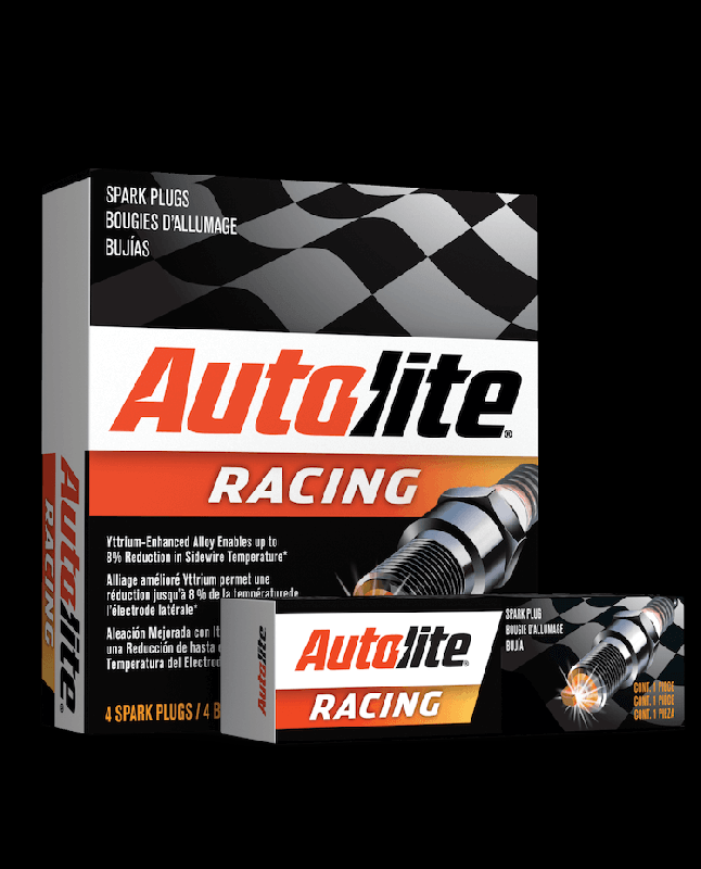 Bougies autolite racing® hautes performances