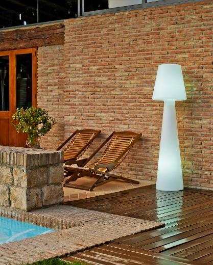 Objet decoratif lumineux tous les fournisseurs boule for Exterieur ou interieur