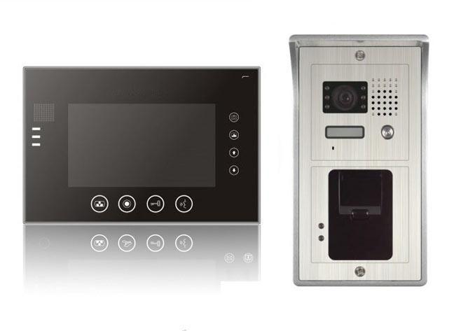 interphone visiophone comparez les prix pour. Black Bedroom Furniture Sets. Home Design Ideas