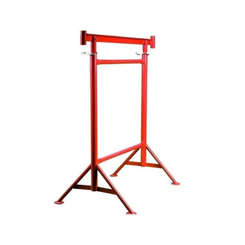 Tr teau en acier tous les fournisseurs de tr teau en - Treteau reglable en hauteur ...