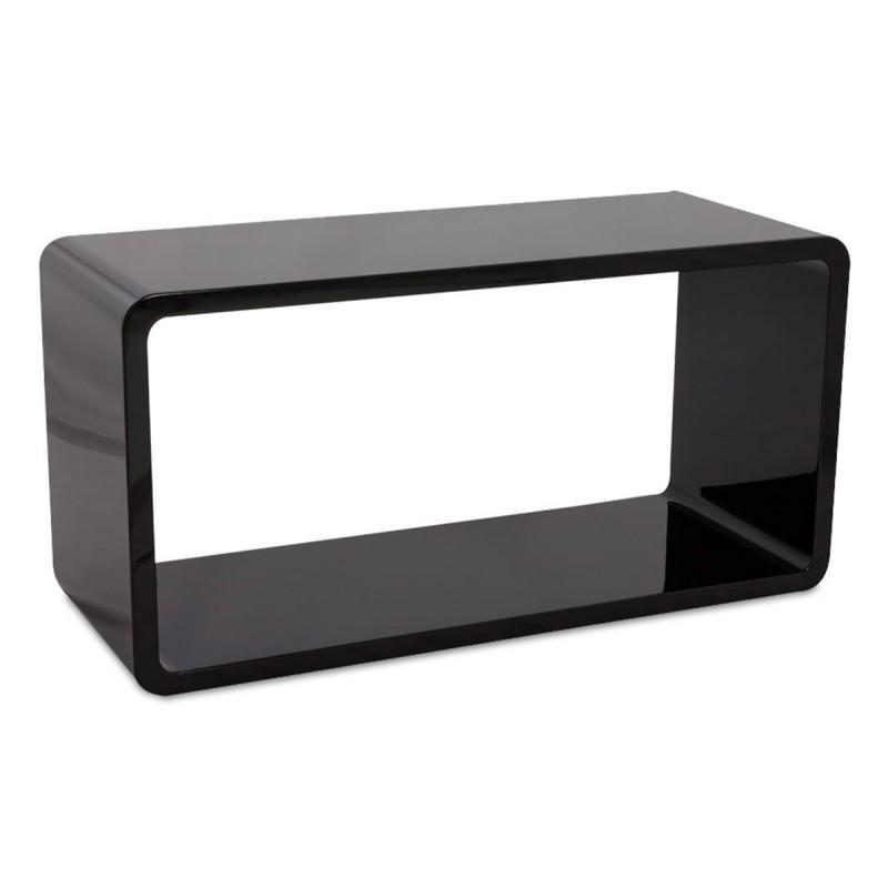 cube de rangement noir comparer les prix de cube de rangement noir sur. Black Bedroom Furniture Sets. Home Design Ideas