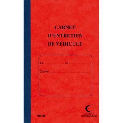PIQÛRE 32 PAGES CARNET MAINTENANCE POUR APPAREILS DE LEVAGE ET MANUTENTION LEBON & VERNAY - FOLIOTÉ DE 1 À 15 - FORMAT 21X13 CM