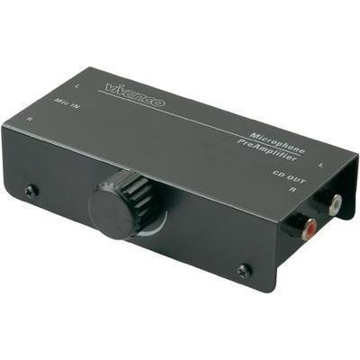 Autres accessoires pour matériel audio