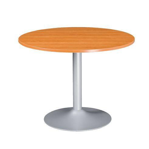 Table ronde leitz achat vente de table ronde leitz - Table ronde pied tulipe ...