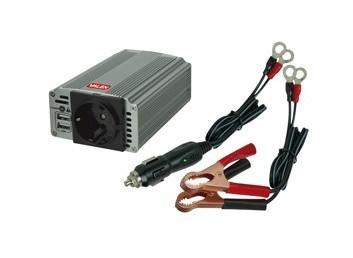VALEX - INVERTER AUTO CONVITRONIC 310 USB