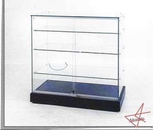 vitrine d 39 exposition tc 100. Black Bedroom Furniture Sets. Home Design Ideas