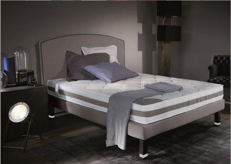 ensemble de lit arche lys coloris personnalisables longueur 190 ou 200 cm. Black Bedroom Furniture Sets. Home Design Ideas