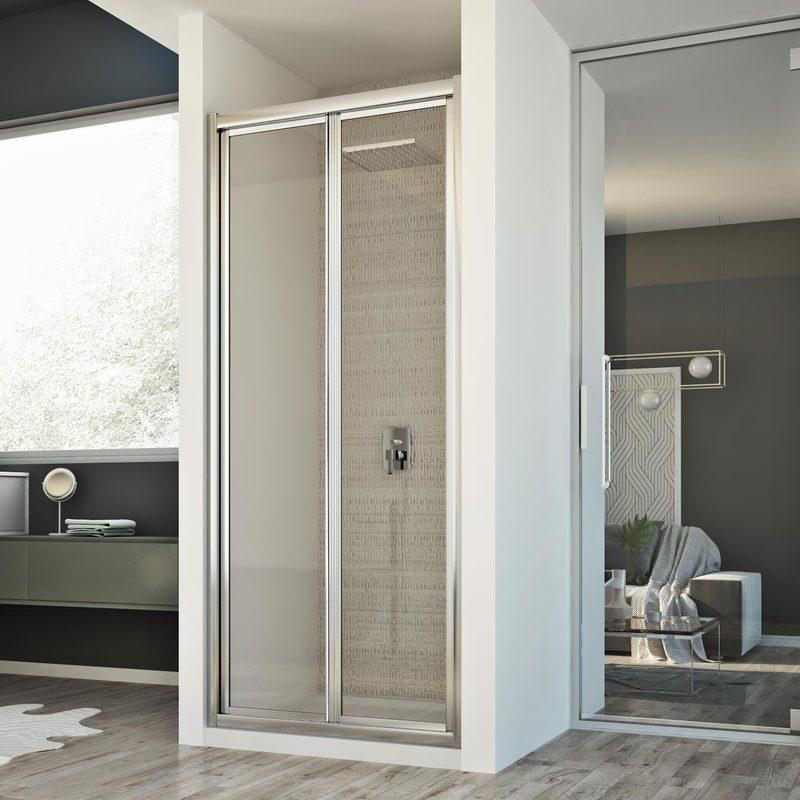 porte paroi douche 70 cm h198 mod urban 1 porte pliante. Black Bedroom Furniture Sets. Home Design Ideas