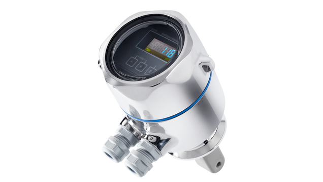Transmetteur compact de mesure de la conductivité smartec cld18