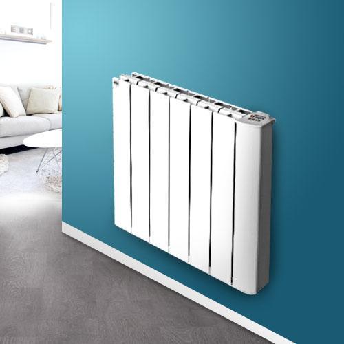 Balisia 1500w radiateur fluide caloporteur frico - Radiateur fluide caloporteur 1500w ...