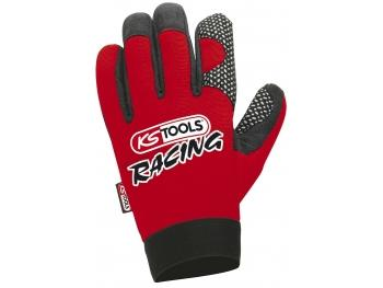 GANTS DE PROTECTION KS RACING À PICOTS - KSTOOLS | 310.0350