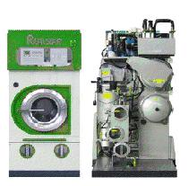 a785925f75b91f Machines de nettoyage a sec realstar - solvant d5 Produit neuf