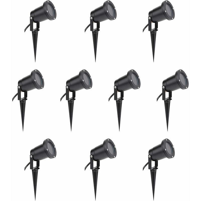Projecteurs d 39 clairage ext rieur comparez les prix pour for Eclairage exterieur spot