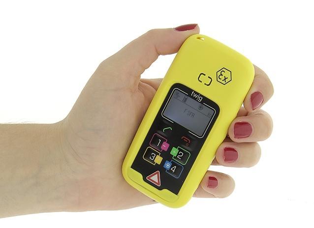 GSM TWIG PROTECTOR PTI ATEX