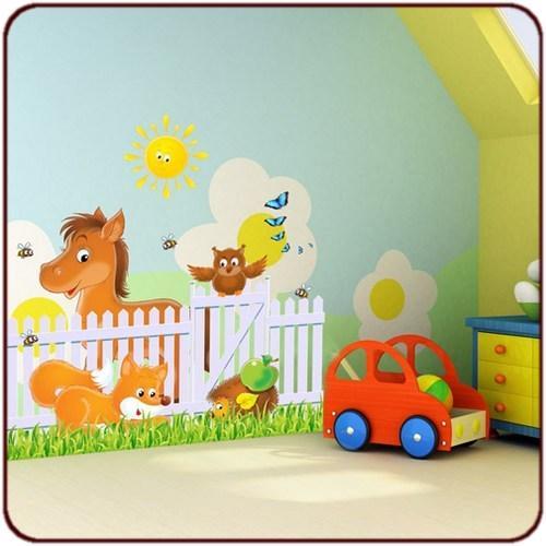 Stickers Pour Enfants Tous Les Fournisseurs Sticker Bebe