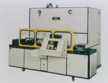 Machine de lavage sous vide v2