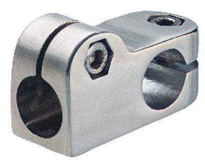 Noix de serrage en te inox 92 191 1 - Noix de serrage ...