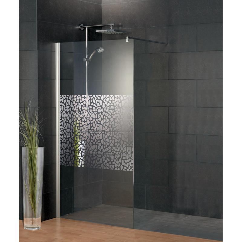 Ecrans et parois de douche comparez les prix pour - Porte de douche italienne ...