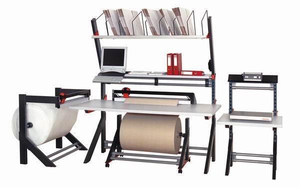 poste d 39 emballage modul 5000. Black Bedroom Furniture Sets. Home Design Ideas