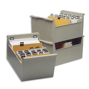 boite a fiche tous les fournisseurs boitier de rangement boite pour fiches avec serrure. Black Bedroom Furniture Sets. Home Design Ideas