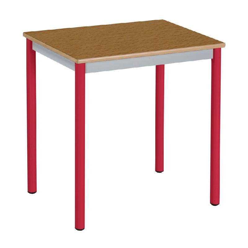 table scolaire achat vente table scolaire au meilleur prix hellopro. Black Bedroom Furniture Sets. Home Design Ideas