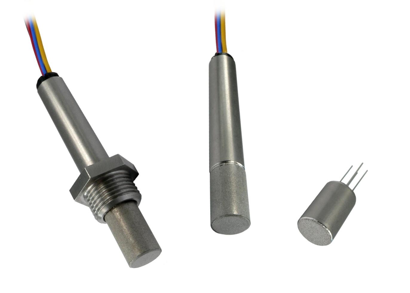 Capteur d'oxygène - first sensor