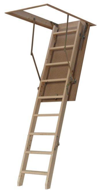 trappe escalier pour grenier univerthabitat. Black Bedroom Furniture Sets. Home Design Ideas