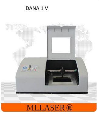 Machine laser  dana 1v