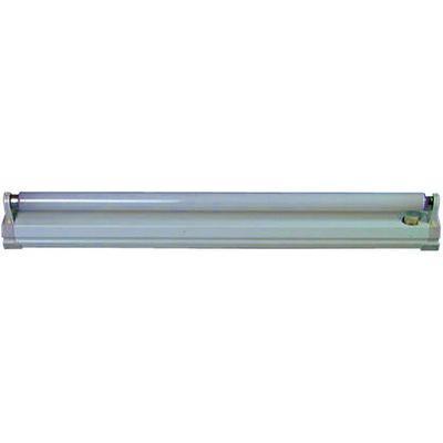 r glette lumineuse conrad pour neon 20 w 60 cm comparer les prix de r glette lumineuse conrad. Black Bedroom Furniture Sets. Home Design Ideas