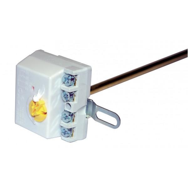Thermostat de chauffage diff achat vente de thermostat de chauffage diff - Thermostat qui chauffe ...