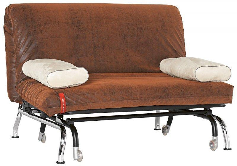 Canape lit bz skater vintage innovation design convertible 200 140 - Canape lit bz couchage quotidien ...