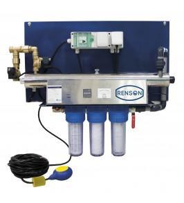 Potabilisation d 39 eau tous les fournisseurs for Oms caluire