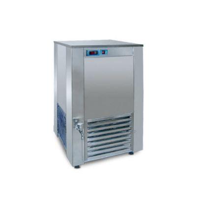 Bacs de refroidissement - refroidisseur d'eau vertical 100 l série