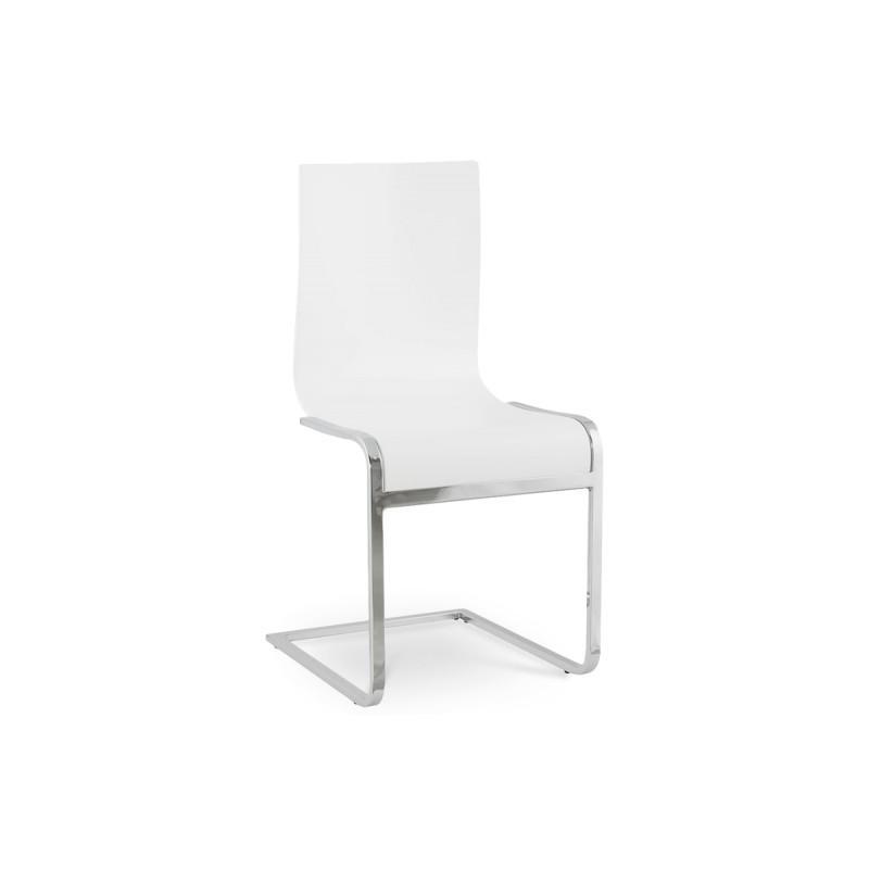 Chaise en bois tous les fournisseurs de chaise en bois - La chaise blanche ...