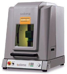 Easy go 200f & 300f - marquages laser - sisma laser - sources laser 20 et 30 w