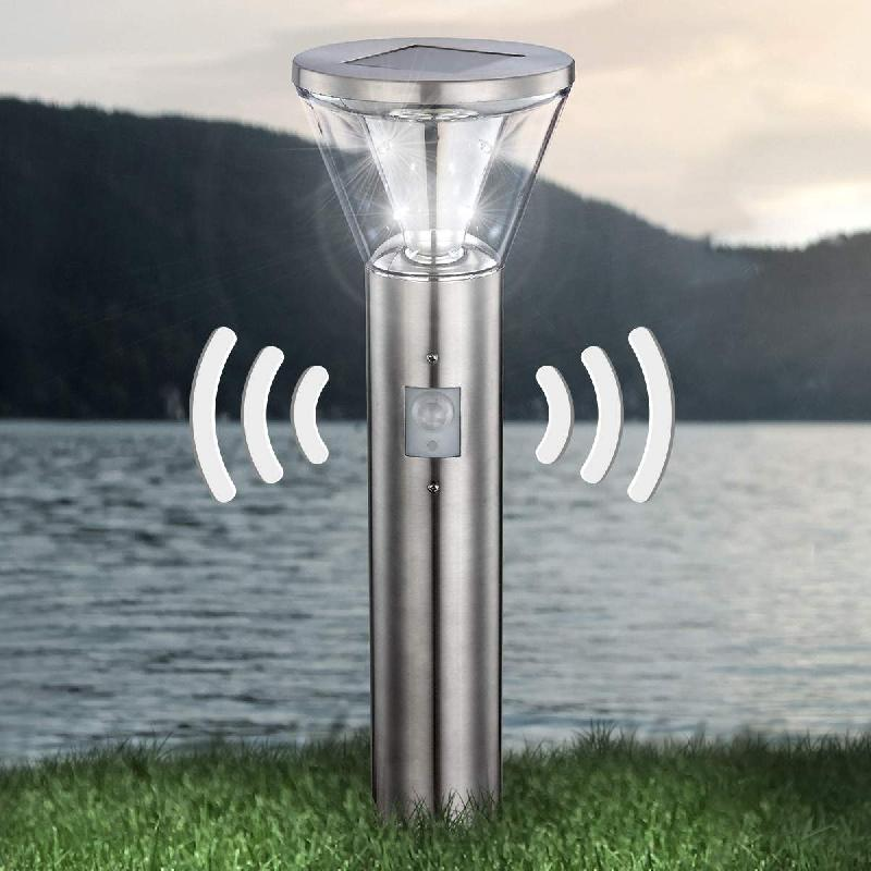 Lampe solaire de jardin - Tous les fournisseurs de Lampe solaire de ...