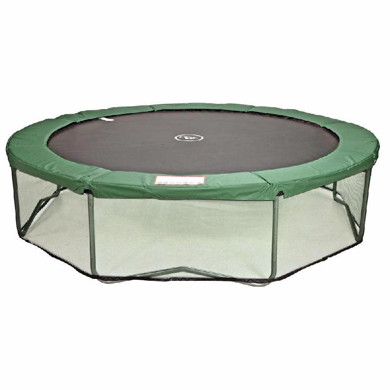 Trampolines casal sport achat vente de trampolines - Protection trampoline ...