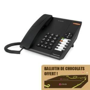 TÉLÉPHONE VOIP ALCATEL TEMPORIS IP100