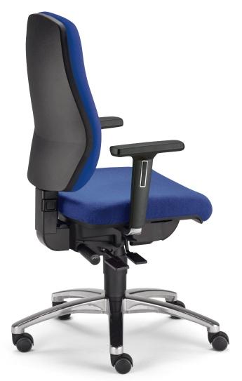 Sieges ergonomiques tous les fournisseurs siege a for Chaise de travail ergonomique