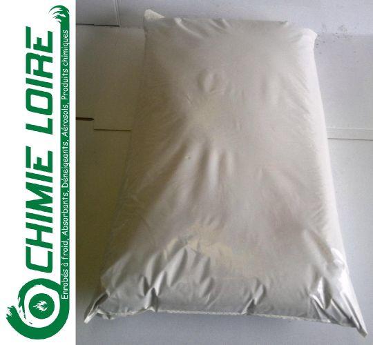 Absorbant granofibre sac de 50 litres