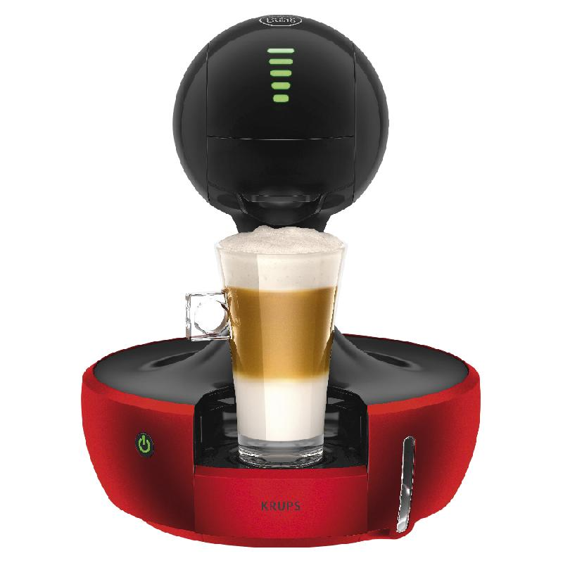 MACHINE À CAFÉ EXPRESSO À CAPSULES KRUPS - YY2501FD