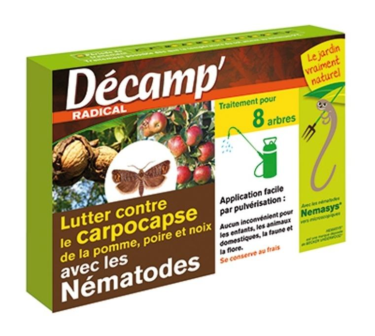 Insecticides pour agriculture d camp 39 achat vente de - Maison de la pomme et de la poire ...