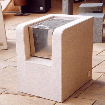 openspace produits poubelles corbeilles publiques. Black Bedroom Furniture Sets. Home Design Ideas