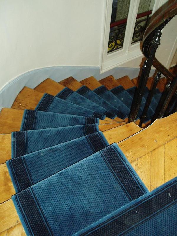 tapis de passage pour escalier et couloir valencay. Black Bedroom Furniture Sets. Home Design Ideas