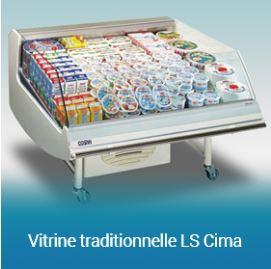 VITRINE LIBRE-SERVICE CIMA